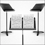 Lisle Violin Category -Music Stands