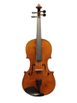 Lisle Violin -  Model 96 Viola