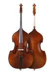Lisle Violin - Christopher Professional Hybrid Bass