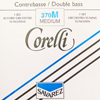 Corelli Tungsten Bass String Set