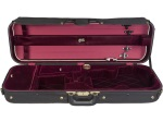 Bobelock Corregidor Professional Oblong Violin Case