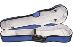 Bobelock Puffy Violin-Shaped Violin Case
