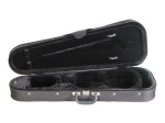 Core Value Dart-Shaped Violin Case