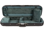 Bobelock Oblong Wooden Violin Case