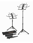 Protege 2.0 Music Stand w/Bag