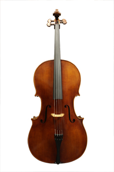 Lisle Violin - Frank Denti Cello