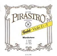 Gold Label Violin E String