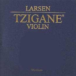 Tzigane Violin A String
