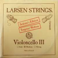 Larsen Solo Cello G String