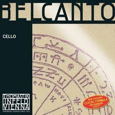 Belcanto Cello A String