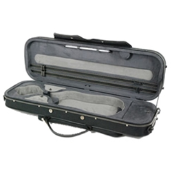 Pedi Oblong Viola Case